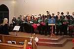 Drogheda Grammar Christmas Carols 13/12/12