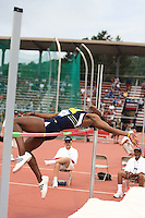 2009 NCAA National Track & Field Championships.Bettie Wade