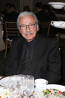 BEVERLY HILLS, CA - OCTOBER 12: ***HOUSE COVERAGE*** Edward James Olmos  pictured inside at the Eva Longoria Foundation Gala at The Four Seasons Beverly Hills in Beverly Hills, California on October 12, 2017. Credit: Faye Sadou/MediaPunch