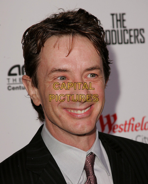 "MARTIN SHORT .L.A. Premiere of ""The Producers"" held at The New Century City AMC 15 Theatre in Century City, California.  .December 12th, 2005.Ref: DVS.headshot portrait .www.capitalpictures.com.sales@capitalpictures.com.Supplied By Capital PIctures"