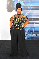 www.acepixs.com<br /> <br /> March 22 2017, LA<br /> <br /> Patrick Starrr arriving at the LA premiere of 'Saban's Power Rangers' at the Fox Bruin Theatre on March 22, 2017 in Los Angeles, California. <br /> <br /> By Line: Peter West/ACE Pictures<br /> <br /> <br /> ACE Pictures Inc<br /> Tel: 6467670430<br /> Email: info@acepixs.com<br /> www.acepixs.com