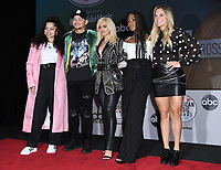 12 September 2018 - Los Angeles, California - Ella Mai, Kane Brown, Bebe Rexha, Normani. '2018 American Music Awards' Nominations Announcement held at the YouTube Space LA. <br /> CAP/ADM/BT<br /> ©BT/ADM/Capital Pictures