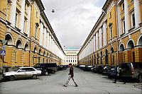 San Pietroburgo: