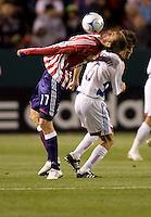 MLS Action 2009