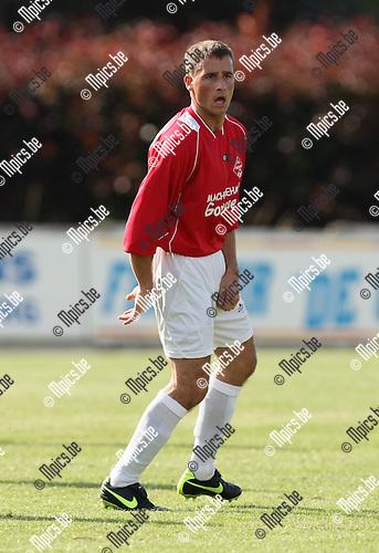 2009-07-19 / voetbal / seizoen 2009-2010 / Heikant / Kenny De Hondt..Foto: Maarten Straetemans (SMB)