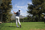 Matteo Manassero (ITA) on the 8th tee on Day 1 of the 2012 Open de Andalucia Costa del Sol at Aloha Golf Club, Marbella, Spain...(Photo Jenny Matthews/www.golffile.ie)