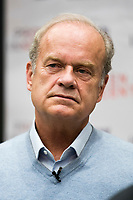 """NEW YORK - FEBRUARY 13: Kelsey Grammer attends a screening of FOX's """"Proven Innocent"""" at The Paley Center for Media on February 13, 2019 in New York City. (Photo by Ben Hider/Fox/PictureGroup)"""