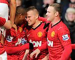 151212 Manchester Utd v Sunderland