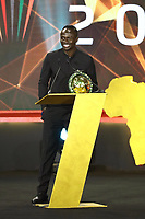 2020 Sadio Mane wins the African Player of the Year Jan 7th