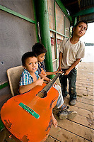 P-Casa Guatemala Orphanage, Blount Cruise, Rio Dulce, Guatemala 2 12
