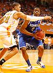 UK Basketball 2011: Tennessee