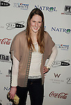 LOS ANGELES {CA} - JANUARY 12: Missy Franklin attends the Gold Meets Gold Event, held at the Equinox Sports Club Flagship West Los Angeles location on Saturday, January 12, 2013 in Los Angeles, California.