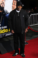 "HOLLYWOOD, CA - JANUARY 13: Martin Lawerence at the Los Angeles Premiere Of Universal Pictures' ""Ride Along"" held at the TCL Chinese Theatre on January 13, 2014 in Hollywood, California. (Photo by David Acosta/Celebrity Monitor)"