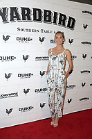 LOS ANGELES - APR 5:  Jasmine Dustin at the Yardbird Southern Table & Bar Los Angeles Grand Opening on the Yardbird Southern Table & Bar on April 5, 2018 in Los Angeles, CA