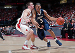 2010-11 NCAA Basketball: Penn State at Wisconsin