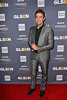 LOS ANGELES, USA. October 26, 2019: Jonathan Bennett at the GLSEN Awards 2019 at the Beverly Wilshire Hotel.<br /> Picture: Paul Smith/Featureflash