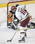 Brian BoyleBoston College defeated Princeton University 5-1 on Saturday, December 31, 2005 at Magness Arena in Denver, Colorado to win the Denver Cup.  It was the first meeting between the two teams since the Hockey East conference began play.