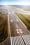 Keflavik Airport  - Loftmyndir 2014