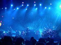 Phish at Madison Square Garden. Wednesday, Dec. 2, 2009