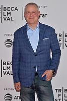 "NEW YORK - APRIL 30: Dr. Michael Smit attends the 2019 Tribeca Film Festival premiere of National Geographic's Three-Night Limited Series ""The Hot Zone"" which premieres Monday, May 27 at 9/8c. (Photo by Anthony Behar/National Geographic/PictureGroup)"
