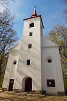 St Vid church, Velem Hungary