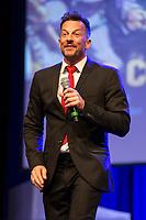 Craig Parker auf der MagicCon 3 im Maritim Hotel. Bonn, 26.04.2019