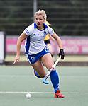 UTRECHT -  Sophie Bray (Kampong)  tijdens de hockey hoofdklasse competitiewedstrijd dames:  Kampong-Laren . COPYRIGHT KOEN SUYK