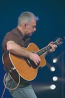 Gilbert  LE PENNEC guitare acoustique