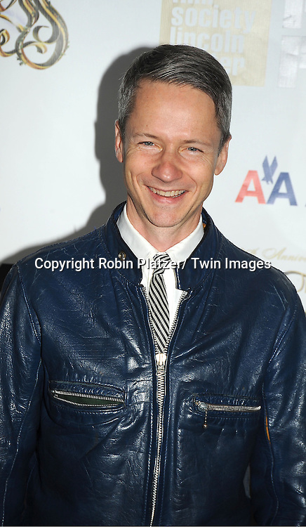 "John Cameron Mitchell arrives at ""The Princess Bride""  screening presented by the Film Society of Lincoln Center and the Academy of Motion Pictures Arts and Sciences at the 2012 New York Film Festival on October 2, 2012 at Alice Tully Hall in  New York City. Rob Reiner was the director and the cast included Billy Crystal, Cary Elwes, Caril Kane, Mandy Patinkin, Chris Sarandon and Rboin Wright."