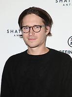 LOS ANGELES, CA - NOVEMBER 9: Josh Kaye, at the Los Angeles Premiere of Come Swim at the Landmark Theater in Los Angeles, California on November 9, 2017. Credit: November 9, 2017.   <br /> CAP/MPI/FS<br /> &copy;FS/MPI/Capital Pictures