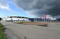 Thialf Heerenveen 2011 Vooraanzicht