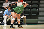 Tulane Volleyball sweeps ULL, 3-0, and wins the I-10 Tournament.