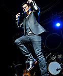 FORT LAUDERDALE, FL - OCTOBER 22: Jordan Knight perform at Revolution Live on Wednesday October 22, 2014 in Fort Lauderdale, Florida. (Photo by Johnny Louis/jlnphotography.com)