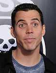 Steve O at The Paramount Pictures' L.A. Premiere of Jack Ass 3-D held at The Grauman's Chinese Theatre in Hollywood, California on October 13,2010                                                                               © 2010 Hollywood Press Agency