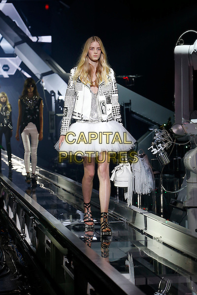 PHILIPP PLEIN<br /> Milan Fashion Week, Ready to Wear,Spring Summer 2016, Milan, Italy September 23, 2015.<br /> CAP/GOL<br /> &copy;GOL/Capital Pictures