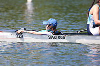 Race: 11  Event: Development 4+<br /> Crew: 223  Club: St Andrews Univ<br /> <br /> Henley Women's Regatta 2018<br /> Friday<br /> <br /> To purchase this photo, or to see pricing information for Prints and Downloads, click the blue 'Add to Cart' button at the top-right of the page.