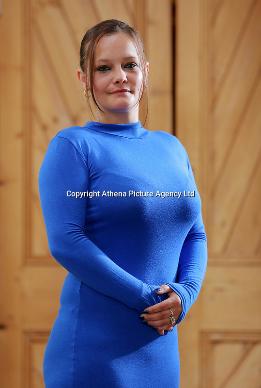Pictured: Julie Barnett <br /> Re: Julie Barnett has spoken about being sexually assaulted by lottery winner David Dyas in Wales, UK