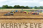 Action at the South Kerry Ploughing Championships in Fossa on Sunday