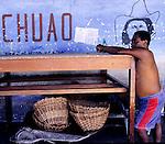 Chuao - Cacaoteros