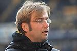 18.12.2010, Commerzbank-Arena, Frankfurt, GER, 1.FBL, Eintracht Frankfurt vs Borussia Dortmund, im Bild Juergen Klopp (Trainer Dortmund),Foto © nph / Roth