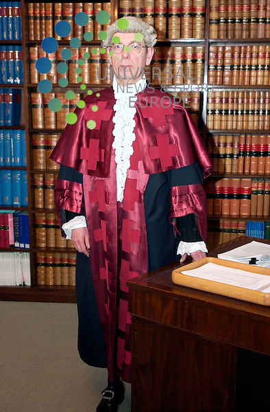 02/12/05.LORD HAMILTON , COURT OF SESSION, EDINBURGH.