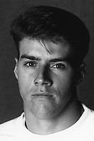 1992: Dave Goss.