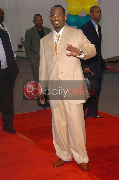 Martin Lawrence<br />