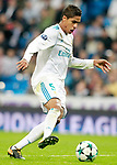 Real Madrid's Raphael Varane during Champions League Group H match 3. October 17,2017. (ALTERPHOTOS/Acero)