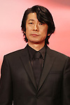Masatoshi Nagase, October 25, 2017 - The 30th Tokyo International Film Festival, Opening Ceremony at Roppongi Hills in Tokyo, Japan on October 25, 2017. (Photo by 2017 TIFF/AFLO)
