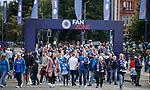 Rangers fanzone