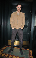 LONDON, ENGLAND - FEBRUARY 12: Tom York at the Gymkhana restaurant re- launch party, Gymkhana, Albemarle Street, on Wednesday 12 February 2020 in London, England, UK. <br /> CAP/CAN<br /> ©CAN/Capital Pictures