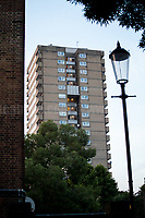 Another Tower Block in the Area.<br />