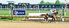 Pulling Away winning at Delaware Park on 5/20/15