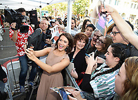 HOLLYWOOD, CA - MARCH 25: Mandy Moore receives a star on the Hollywood Walk of Fame on March 25, 2019 in Hollywood, California. (Photo by Frank Micelotta/20th Century Fox Television/PictureGroup)